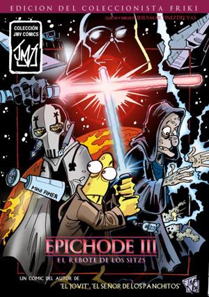 Epichode III